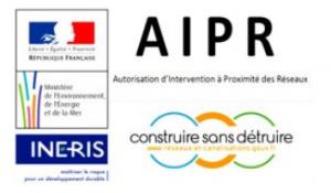 AIPR logo